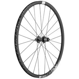 DT Swiss CR 1400 Dicut 25 Rear Wheel Disc CL 142/12mm Thru-Axle graphite